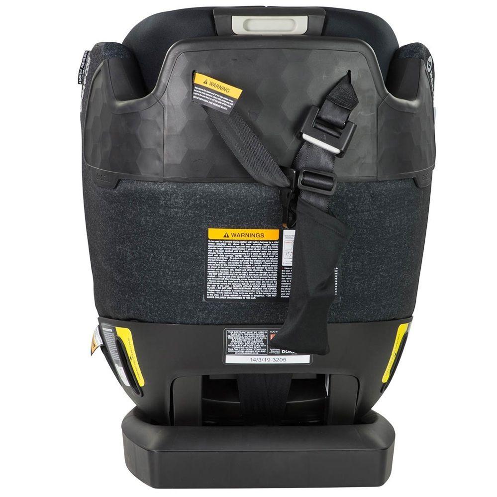 Maxi Cosi Titan Pro Convertible Booster Nomad Black image 3