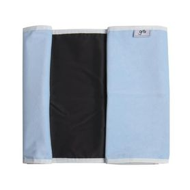 Great Expectations Change Mat Baby Blue