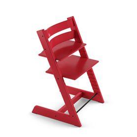 Stokke Tripp Trapp Highchair Red
