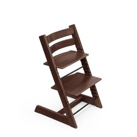 Stokke Tripp Trapp Highchair Walnut Brown