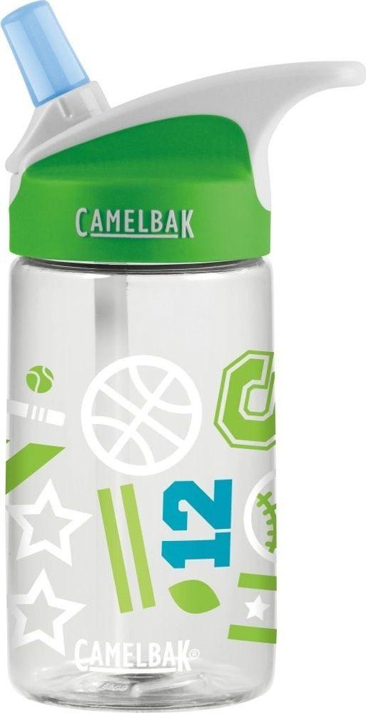 Camelbak Bottle Eddy Kids 0.4Litre Sports Jam