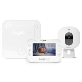 Angelcare Movement & Video Monitor AC327