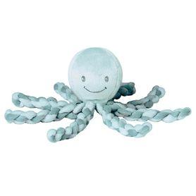 Nattou Lapidou Collection Octopus Green