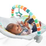 Bright Starts Infant To Toddler Rocker - Safari Blast image 5