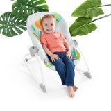 Bright Starts Infant To Toddler Rocker - Safari Blast image 6