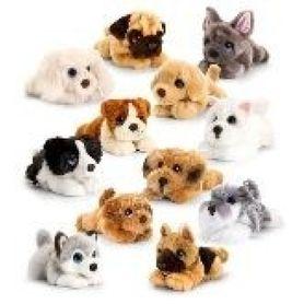 Korimco Cuddle Pup - Assorted