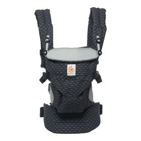 Ergobaby All Position Omni 360 Baby Carrier Geo Black