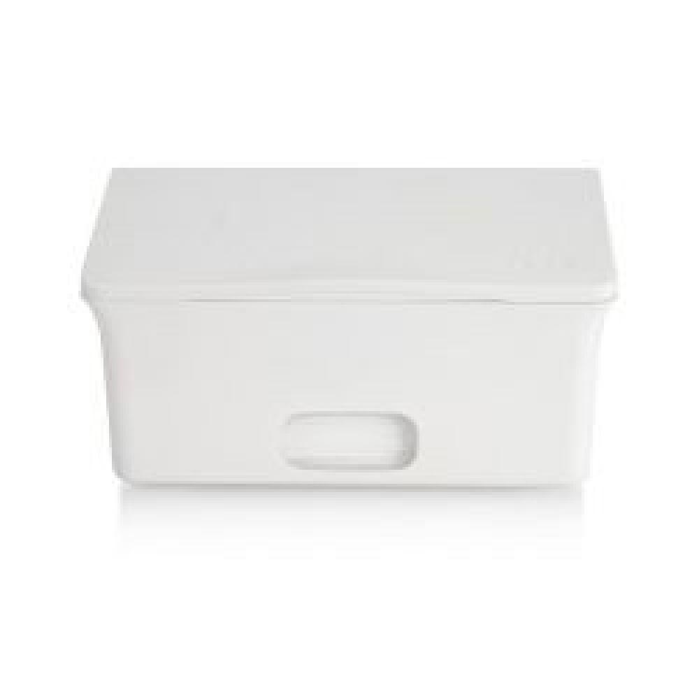 Ubbi Wipes Dispenser - White