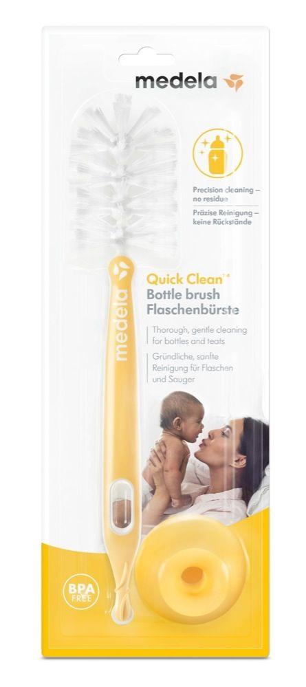 Medela Quick Clean Bottle Brush image 1