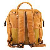 Isoki Byron Backpack Nappy Bag - Amber image 1