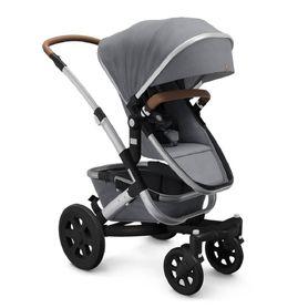 Joolz Geo2 Pram 2019 Gorgeous Grey