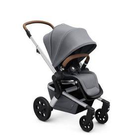 Joolz Hub Stroller 2019 Gorgeous Grey