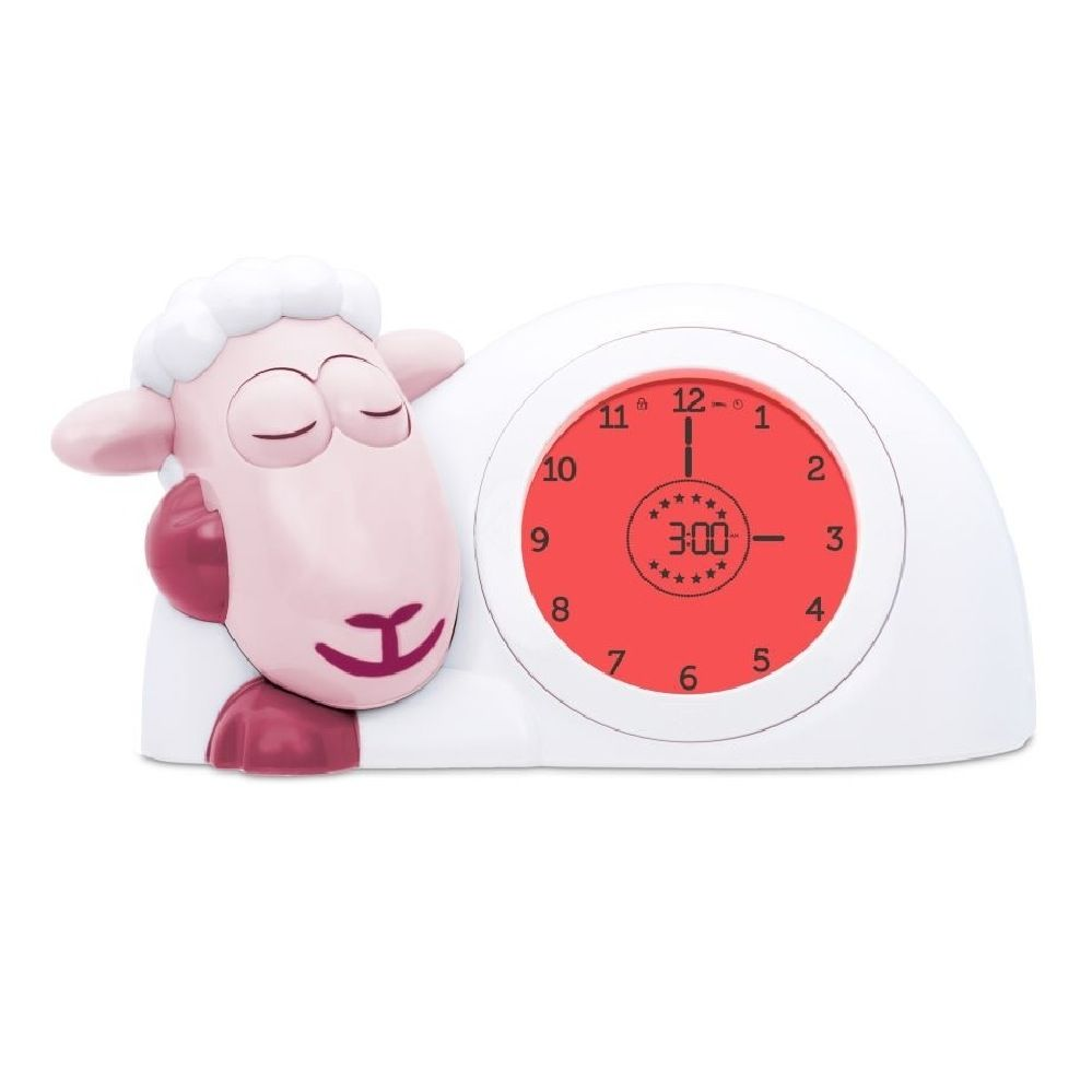 Zazu Sleeptrainer Sam - Pink