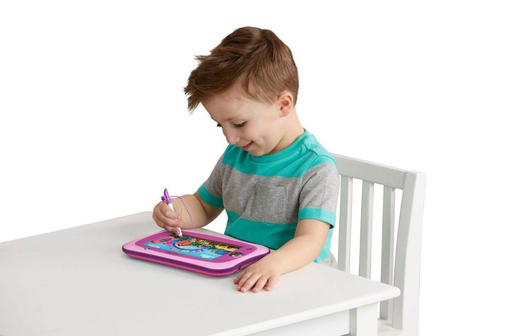 Leap Frog Leappad Ultimate Get Ready For School Bundle Pink image 2