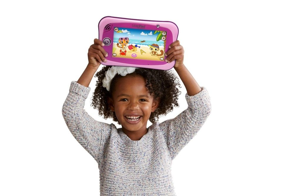 Leap Frog Leappad Ultimate Get Ready For School Bundle Pink image 3