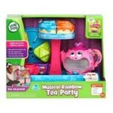 Leap Frog Musical Rainbow Tea Party image 1