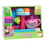 Leap Frog Musical Rainbow Tea Party image 2