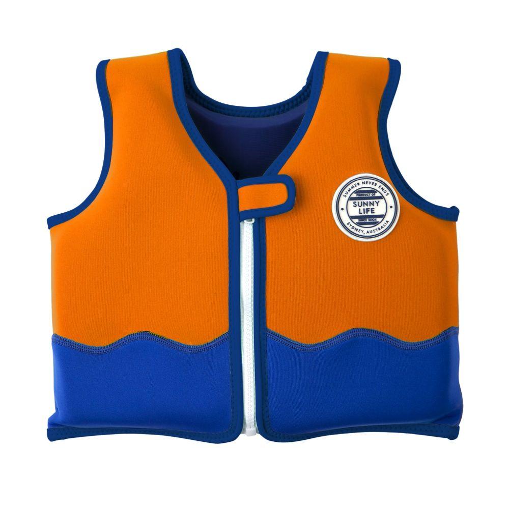 Sunny Life Float Vest 1-2 Years Shark