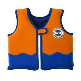 Sunny Life Swim Vest 1-2 Years Shark