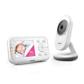 Vtech Video & Audio Baby Monitor BM3600