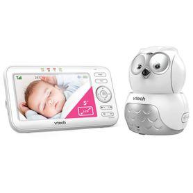 Vtech Video & Audio Monitor BM5500-Owl