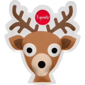3Sprouts Ice Pack - Deer