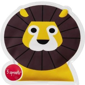 3Sprouts Ice Pack - Lion