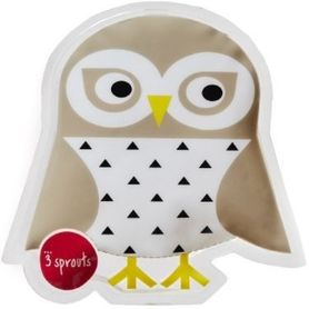 3Sprouts Ice Pace - Owl