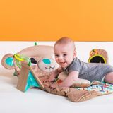 Bright Starts Tummy Time Prop & Play Bear image 5