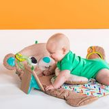 Bright Starts Tummy Time Prop & Play Bear image 8