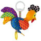 Lamaze Clip & Go Barnyard Bob The Rooster image 2