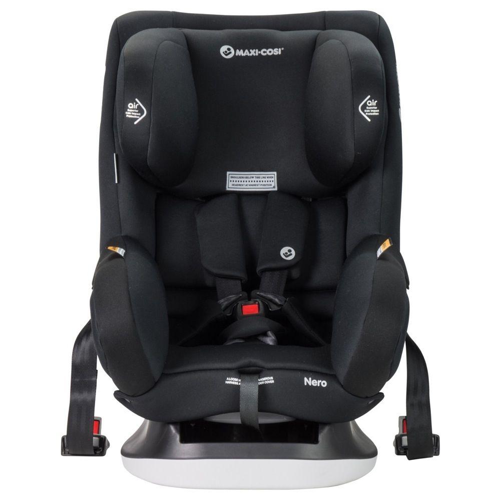 Maxi Cosi Nero Convertible Car Seat Black