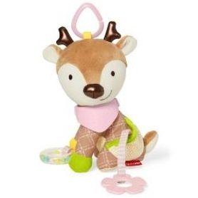Skip Hop Bandana Buddies Activity Deer