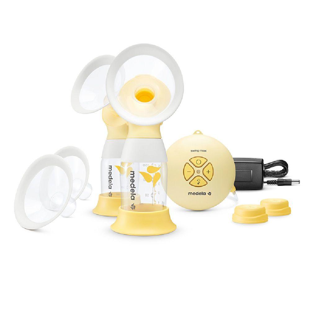 Medela Swing Maxi Flex Double Electric Breastpump image 1
