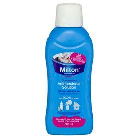 Milton Antibacterial Solution - 500ml