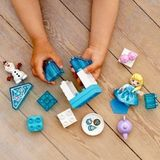 LEGO® DUPLO® Elsa and Olaf's Tea Party image 2