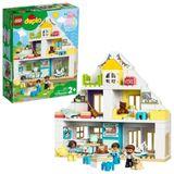 LEGO® DUPLO® Modular Playhouse image 2