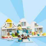 LEGO® DUPLO® Modular Playhouse image 4