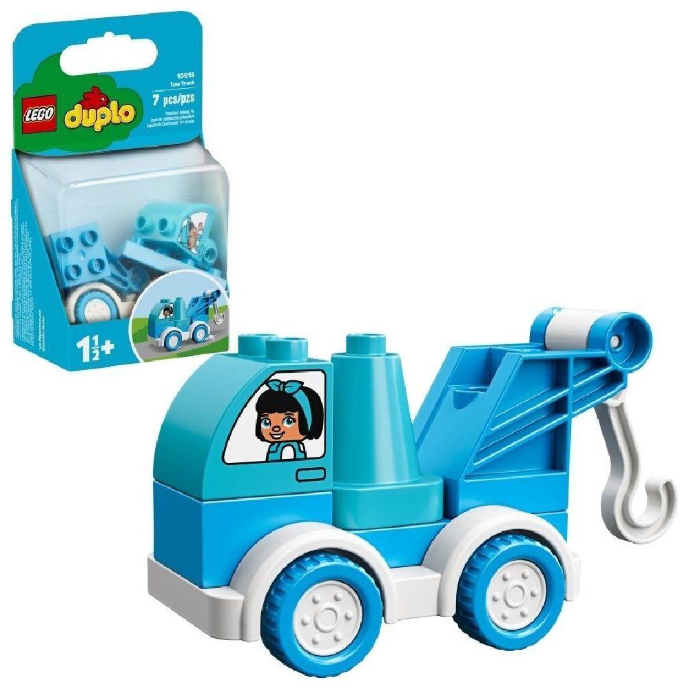 LEGO® DUPLO® Tow Truck