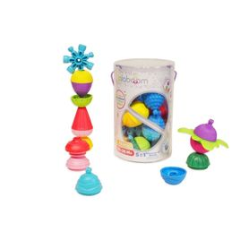 Lalaboom 5 In 1 Discover It! Beads - 24 Pieces