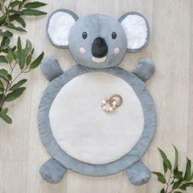 Living Textiles Character Playmat Koala