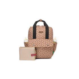 Babymel Bag Georgi Eco Leopard
