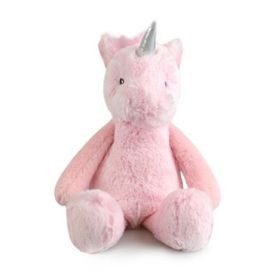 Korimco Frankie & Friends Mia Unicorn - Pink 29cm