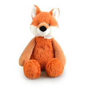 Korimco Frankie & Friends Felix Fox - Orange 29cm