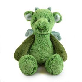 Korimco Frankie & Friends Dash Dragon - Green 29cm