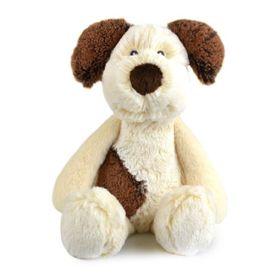 Korimco Frankie & Friends Pip Puppy - Beige 29cm