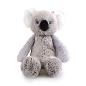 Korimco Frankie & Friends Kiki Koala - Grey 29cm