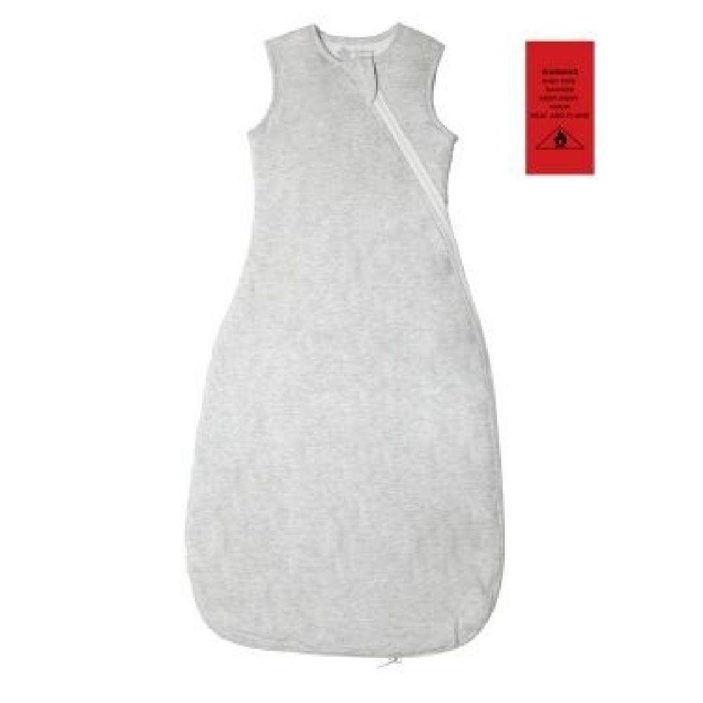 Tommee Tippee Grobag Sleeping Bag 2.5 Tog Grey Marle 6-18 Months