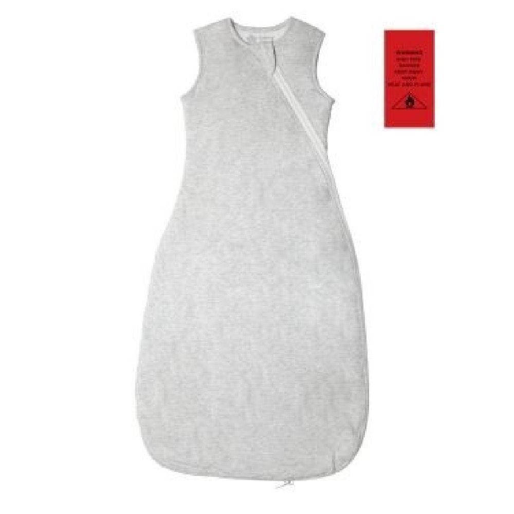Tommee Tippee Grobag Sleeping Bag 2.5 Tog Grey Marle 18-36 Months