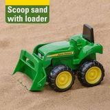 John Deere Big Scoop 15cm Sandpit Vehicles - Assorted image 2